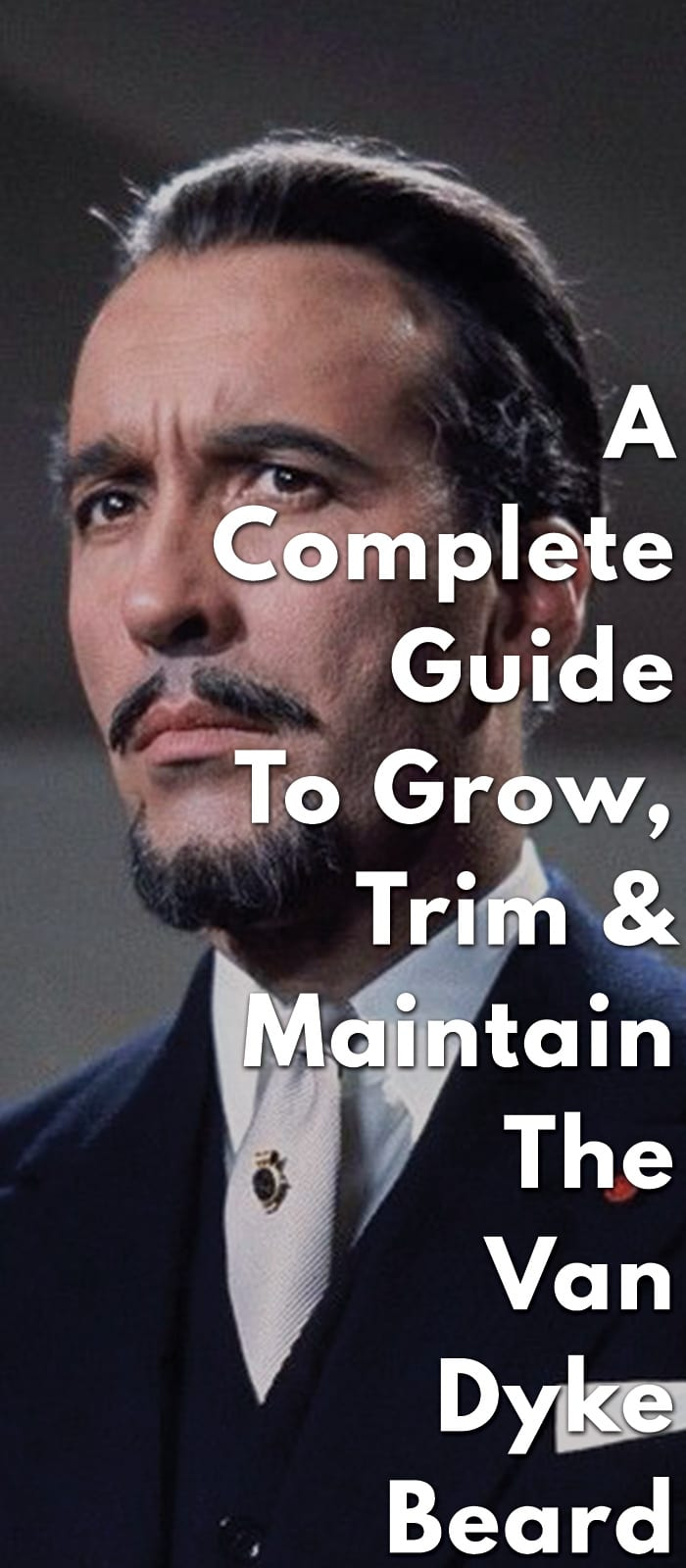 A-Complete-Guide-To-Grow,-Trim-&-Maintain-The-Van-Dyke-Beard.