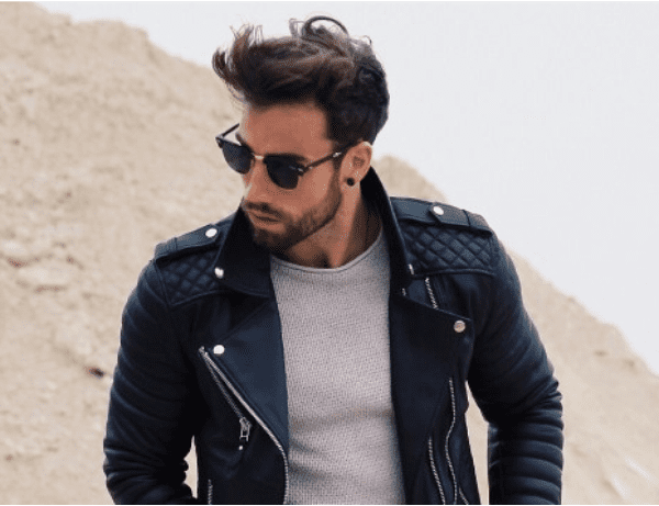 Best Short Stubble Beard Styles 2019 Style Images Pictures Learn