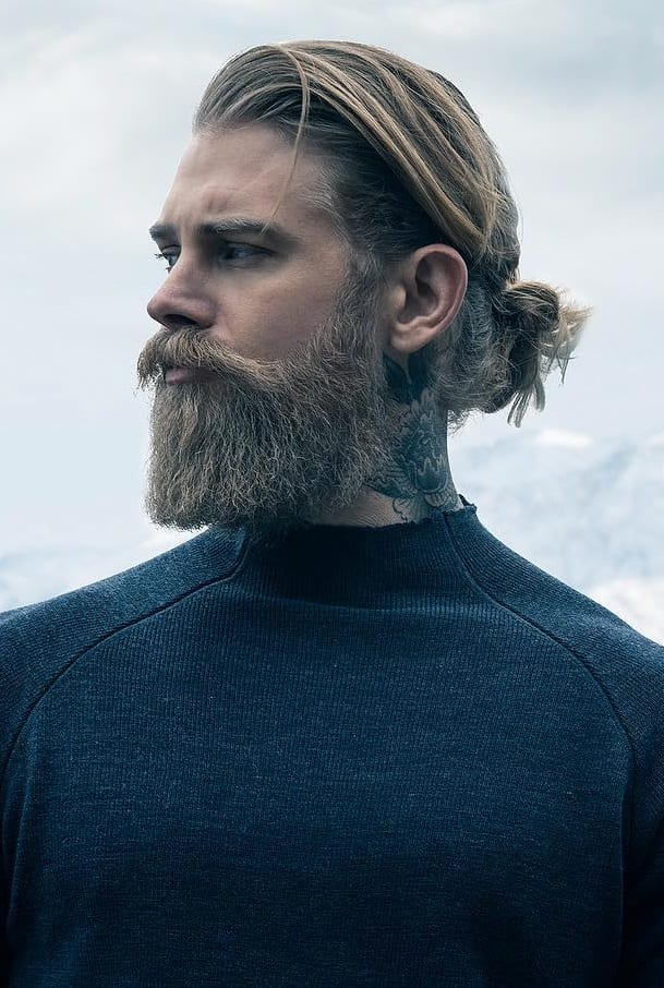 Beard Style Trends for 2020