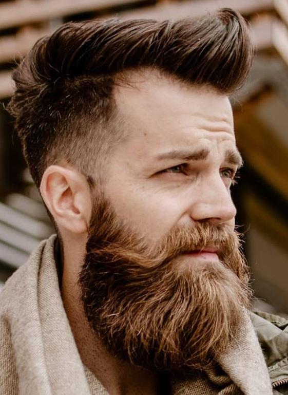 Classic Beard Styles 2020