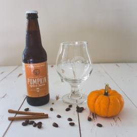Brew Review: Atwater Pumpkin Spice Latte
