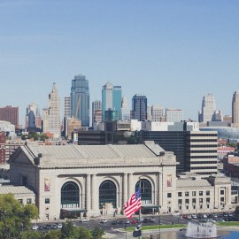 On the Road: Adventures in Kansas City