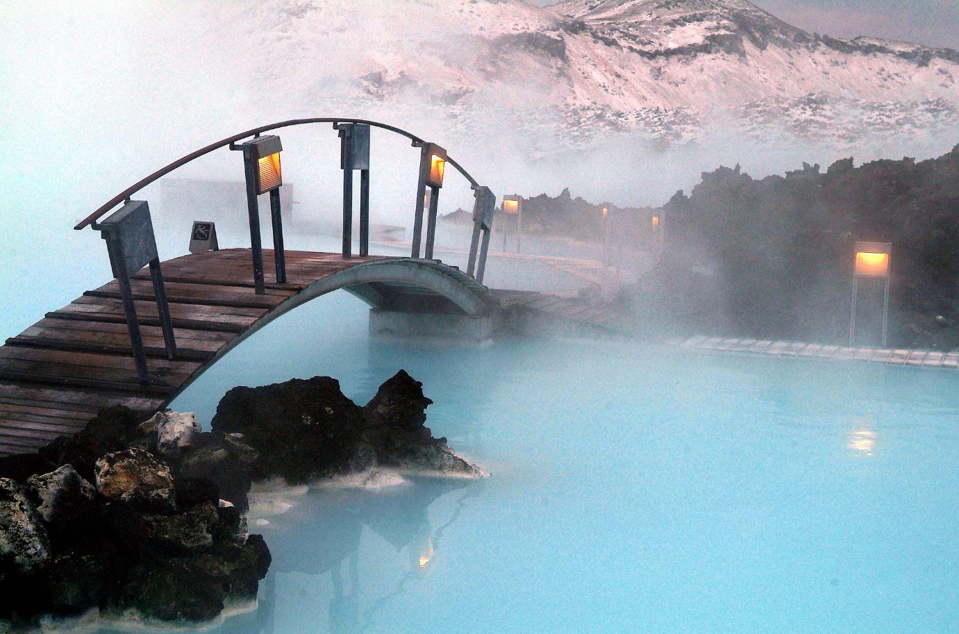Iceland 4 - Blue Lagoon
