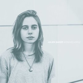 "Can't Stop Listening: ""Sprained Ankle"" by Julien Baker"