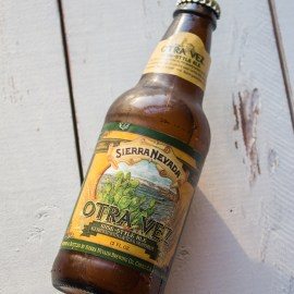 Brew Review: Sierra Nevada Otra Vez
