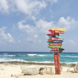 Wanderlust: Dreaming of Mexico