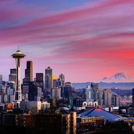Wanderlust: Seattle