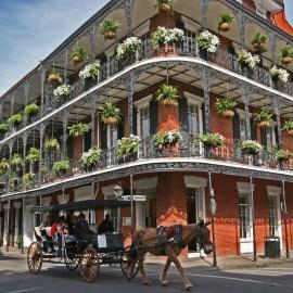 Wanderlust: New Orleans