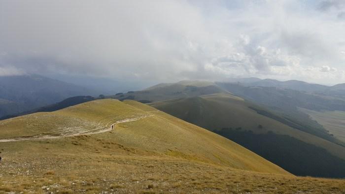 Mount Vettore, Sibillini National Park, Italy