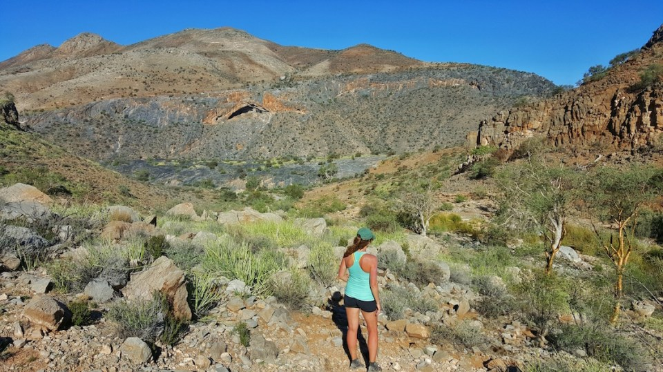 Namibia Ultimate Self Driving Guide, Namib-Naukluft Park, Naukluft Mountains, Namibia