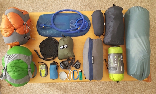 Packing List For Round The World Trip Beard And Curly