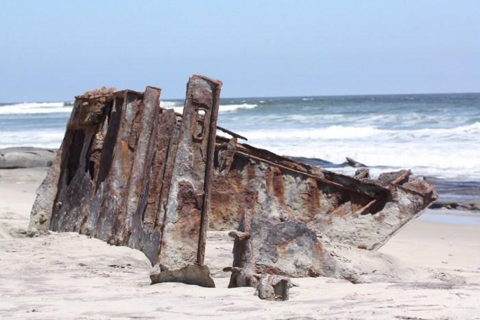 Dorob Skeleton Coast Swakopmund Namibia