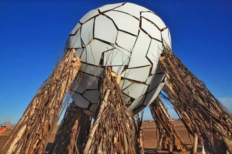 AfrikaBurn: The Burn Guide, Tankwa, Burning Man, Burn Guide, Packing List, South Africa, AfricaBurn, Africa Burn