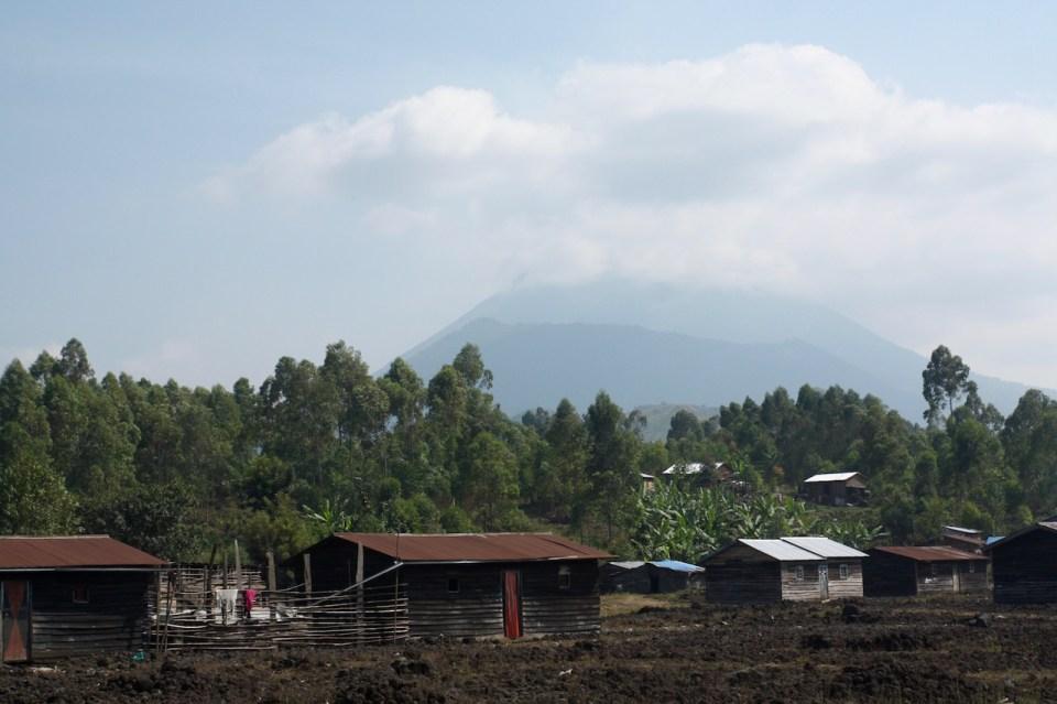 Congo, The Mysterious Land of Congo, Nyiragongo Volcano Trek, Democratic Republic of Congo, D.R.C., Congo, Gisenyi, Goma, Virunga National Park