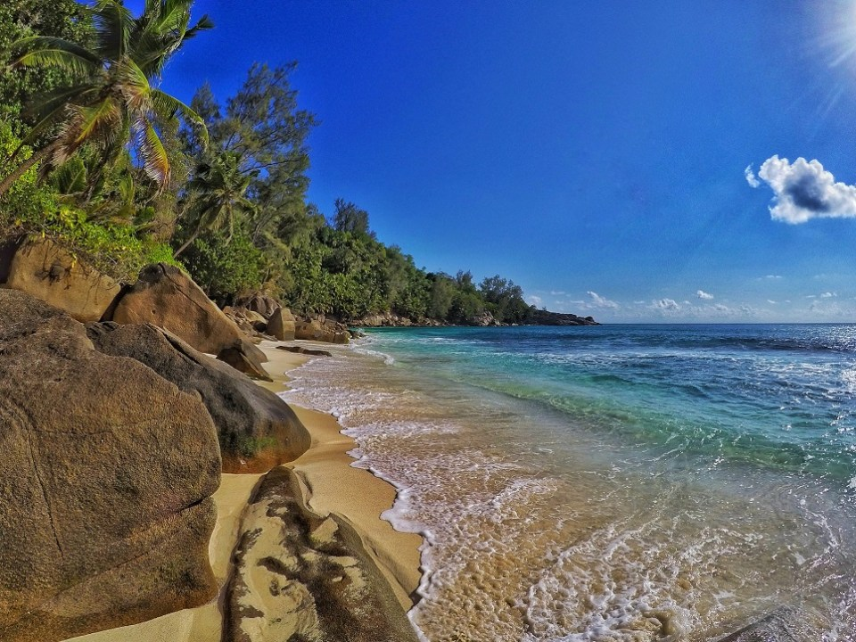 Best Beaches of Seychelles, Bel Ombre, Beau Vallon, Intendence, Petit Anse, Grand Anse, Baie Lazare, Seychelles, Indian Ocean