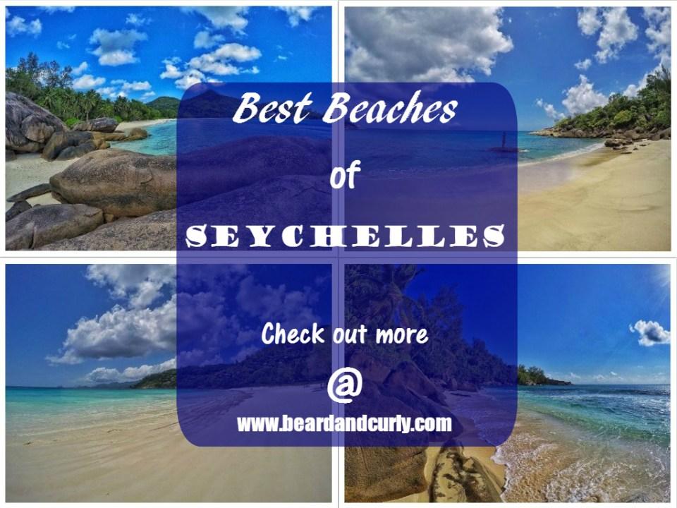 Best Beaches of Seychelles