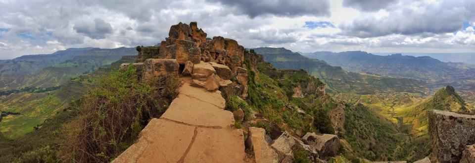 Addis Ababa, Lalibela, Rock Hewn Churches, New Jerusalem, Dallol, Danakil Depression, Tigray, Hawzien, Coffee, Injera, Aksum, Mekele, Wukro, Gondar, Harar, Simien Mountains