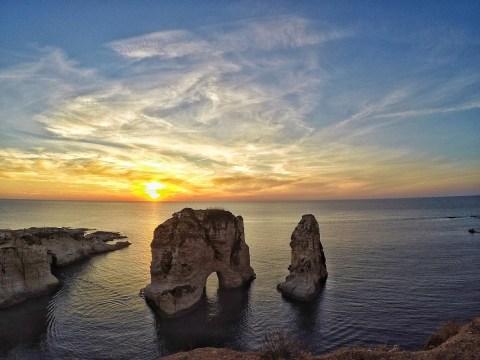 Lebanon, Beirut, Baalbek, Tyre, Byblos, Lebanese, Cedars, Qadisha Valley, Saida, Tripoli, Fort, Ruins, Lady of Lebanon