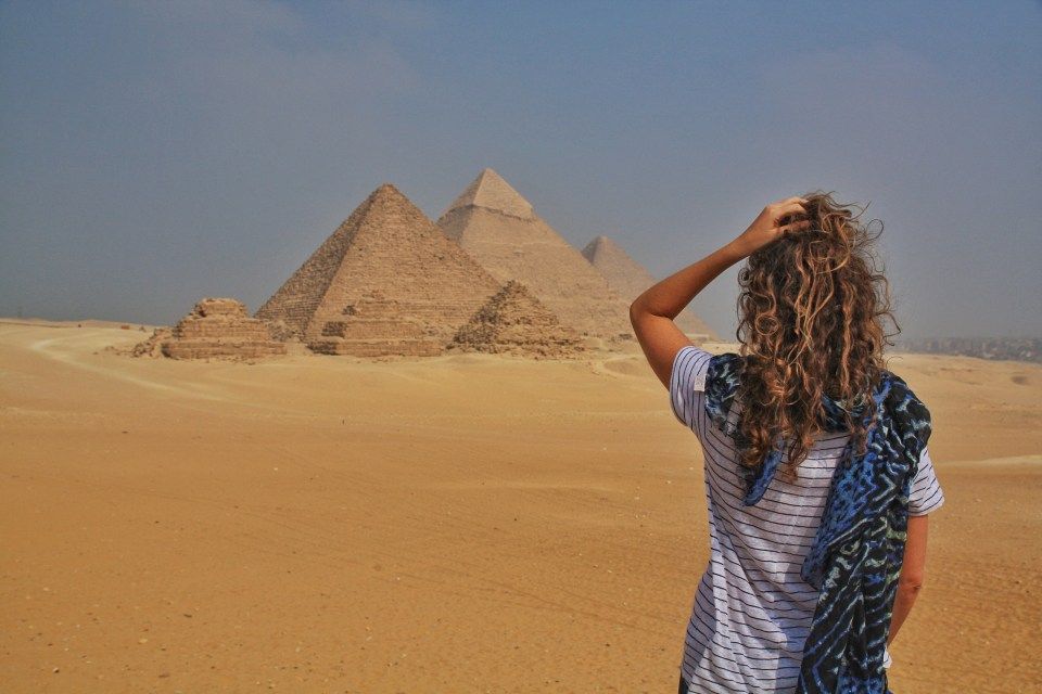 Top Things to do in Cairo, Egypt. Check out more at www.beardandcurly.com