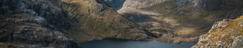 Great Walks New Zealand, Routeburn Track, The Nine Great Walks of New Zealand, Check out more at www.beardandcurly.com