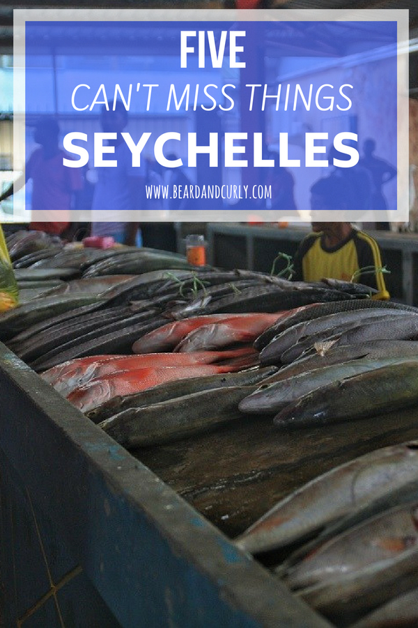 Five Can't Miss Things in Seychelles, Things to do in Seychelles, Market, Beach, Holiday, Vacation #beach #budget #holiday #seychelles #vacation www.beardandcurly.com