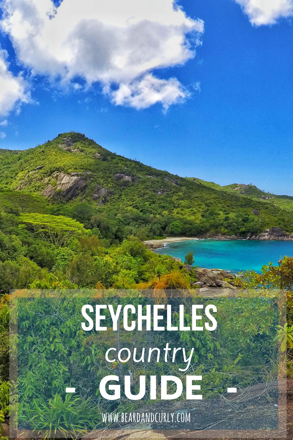 Seychelles Country Guide, Beach, Holiday, Vacation #beach #budget #holiday #seychelles #vacation www.beardandcurly.com