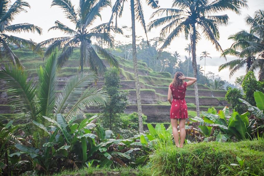 Things to Do in Ubud, Top Things to Do in Ubud, Top Things to do in Bali, Best Things to do in Ubud, Best Attractions in Ubud, Must-do things in Ubud, 10 Things You Must Do On Your Next Trip to Ubud (Bali), Cepud Tekung, Tibumana, Kanto Lampo, Temple, Temples, Balinese, Hindu, Campuhan Ridge Trail, Locovore, Vegan, Raw, Food, Juice, Tirta Gangga, Uluwatu, Nusa Penida, Kelingking beach, Broken Beach, Angel's Billabong, Tegallalang Rice Fields, Lempuyang Luhur, Handara Gates, Ulun Danu Beratan, Monkey Forest Temple, beardandcurly.com
