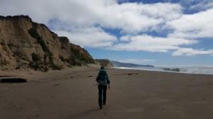 Liamantour Beach