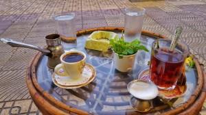Shai and Coffee