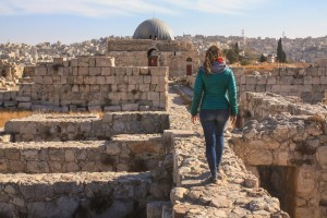 Amman Citadel