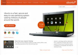 Ubuntu 11.04 Natty Narwhal
