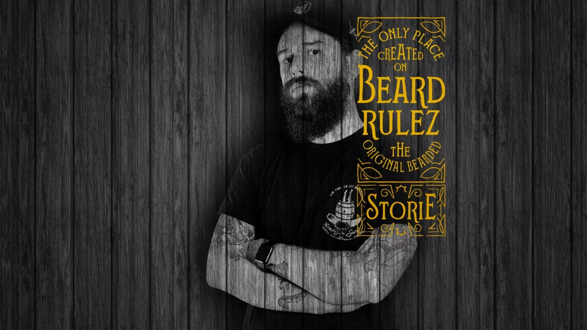 John on beard rulez stories