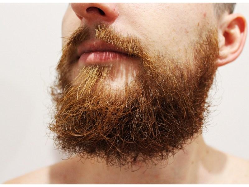 10 powodów, dla których warto mieć brodę