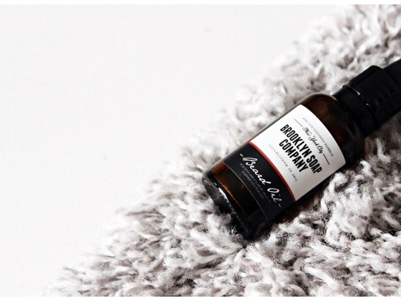 Brooklyn Soap Company Beard Oil – recenzja