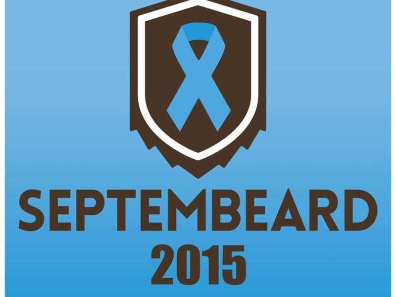Septembeard 2015
