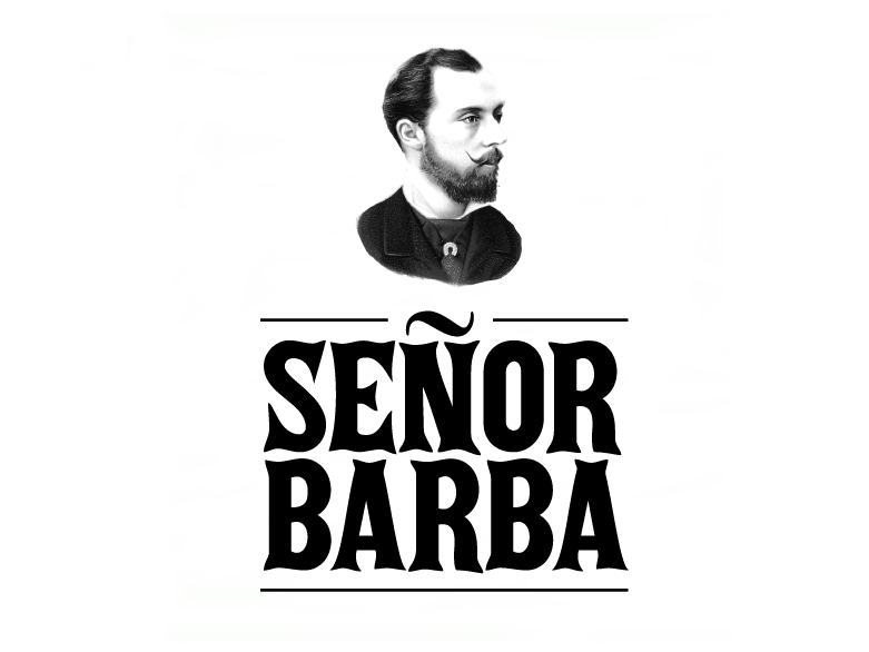 Beardrust pyta: Señor Barba