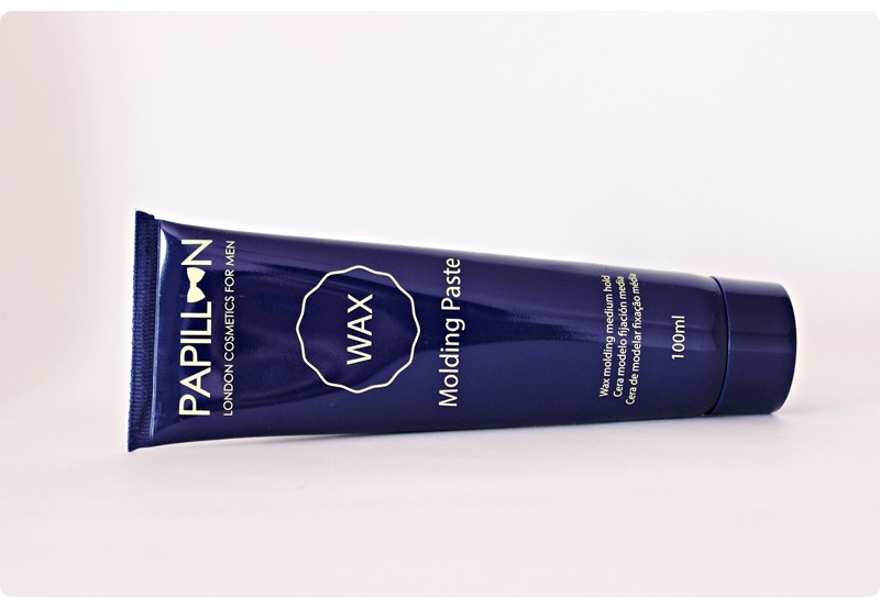 Papillon Wax Molding Paste – recenzja pasty do włosów