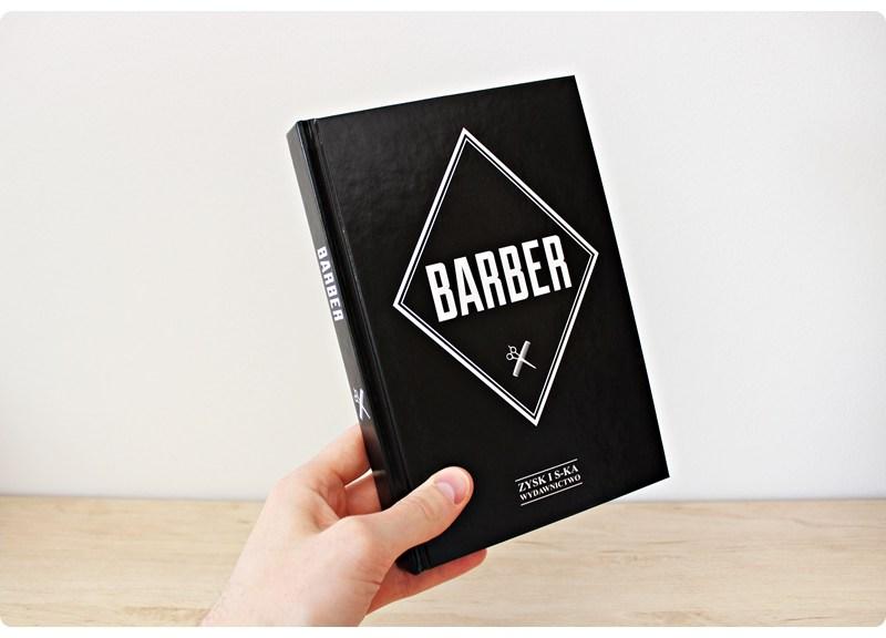 Barber (The Barber Book) – recenzja książki