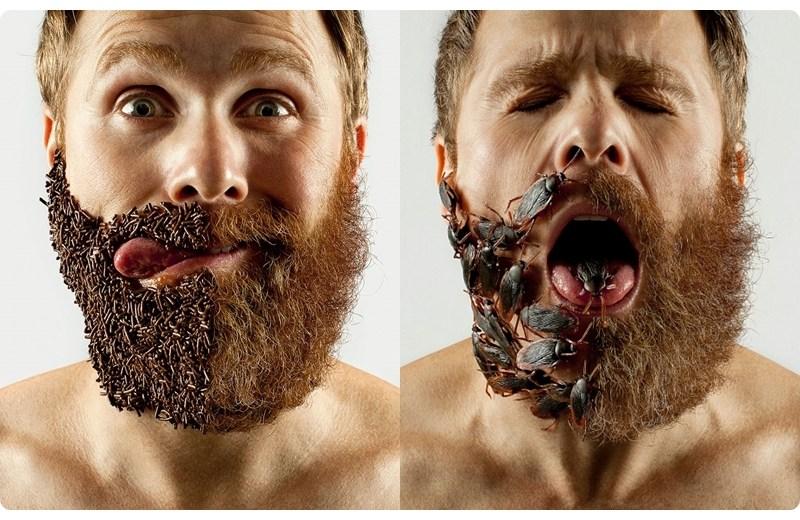 Co Mówią Internety: Wady i zalety posiadania brody