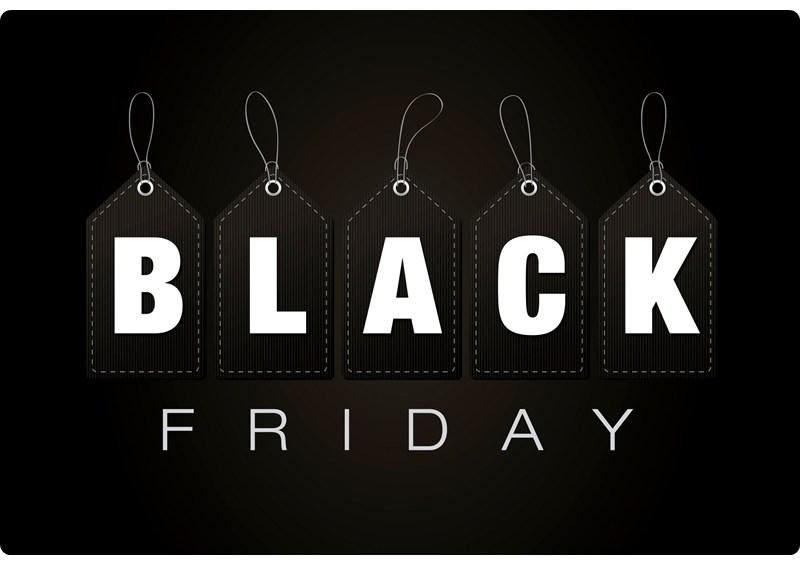 Black Friday 2017 – zestawienie promocji