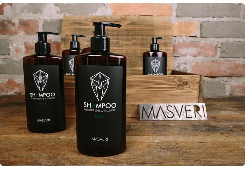 Masveri Shampoo – recenzja szamponu do włosów
