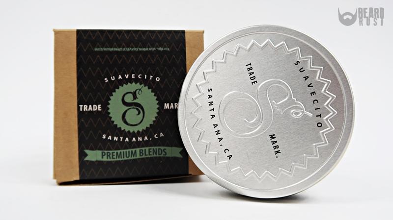Suavecito Premium Blends Matte Pomade – recenzja pomady do włosów