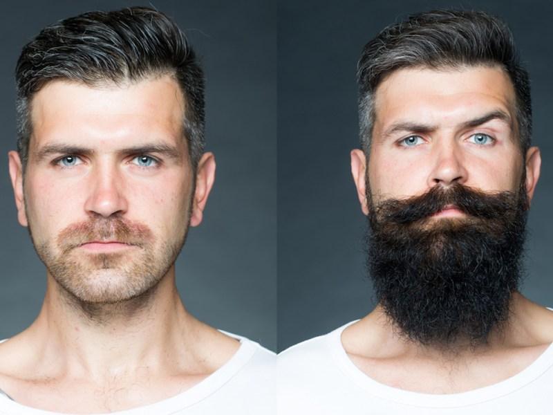 Największe MITY dotyczące brody, w które wierzymy !