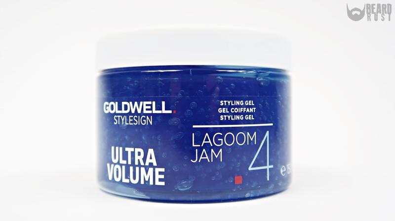 Goldwell Lagoom Jam – recenzja żelu do włosów