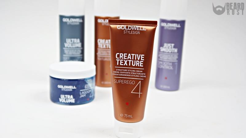 Goldwell Superego – recenzja kremu do włosów