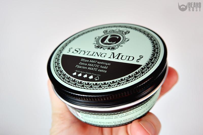 Lavish Care Styling Mud – recenzja glinki do włosów
