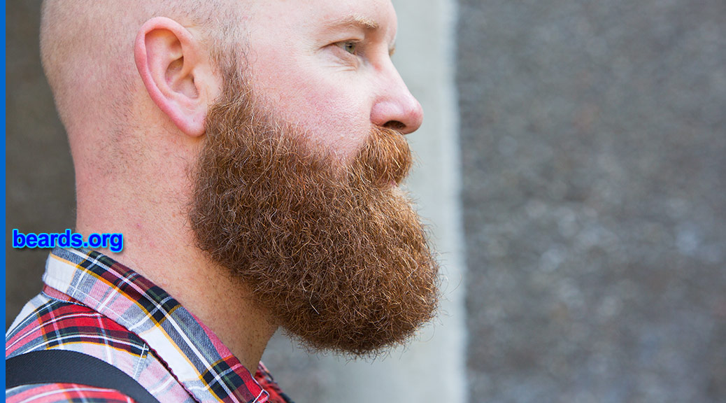 Designing A Neck Line For Your Full Beard All About Beards