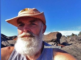 Jim: today's beard, 2016/12/11