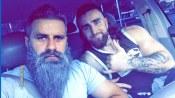 Moey, beard image 14