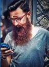 Natale: beard photo 8